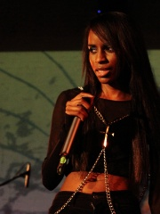 Photo of Angel Haze