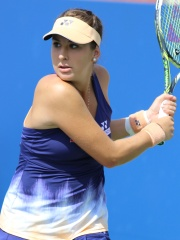 Photo of Belinda Bencic