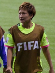 Photo of Yuika Sugasawa
