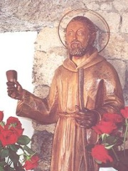 Photo of Peter of Saint Joseph de Betancur