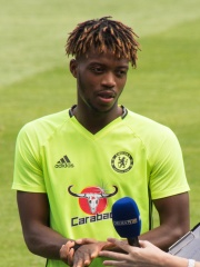 Photo of Nathaniel Chalobah