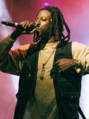 Photo of Joey Badass