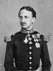 Photo of Francis II of the Two Sicilies