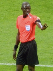 Photo of Bakary Gassama