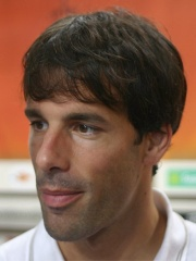 Photo of Ruud van Nistelrooy