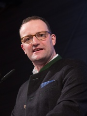 Photo of Jens Spahn