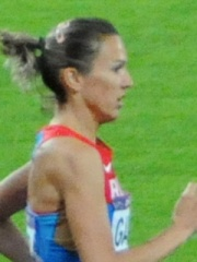 Photo of Gulnara Samitova-Galkina