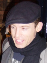 Photo of Lee Evans