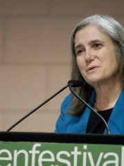 Photo of Amy Goodman