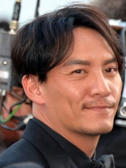 Photo of Chang Chen