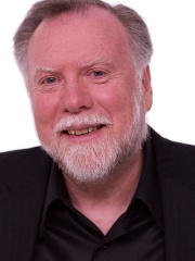 Photo of Gordon Neufeld