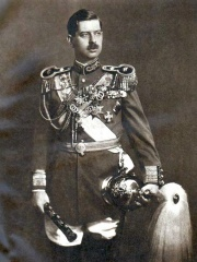 Photo of Carol II of Romania