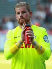 Photo of Timo Horn