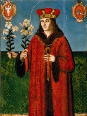 Photo of Saint Casimir