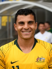 Photo of Andrew Nabbout