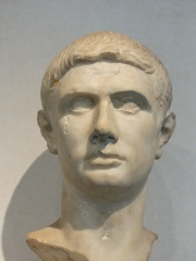 Photo of Brutus the Younger
