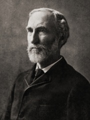 Photo of Josiah Willard Gibbs