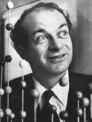 Photo of Linus Pauling