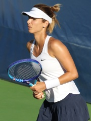 Photo of Tsvetana Pironkova
