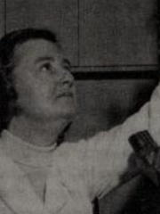 Photo of June Almeida