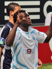 Photo of Taye Taiwo