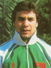 Photo of Rabah Madjer