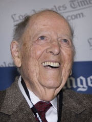 Photo of Herman Wouk