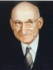 Photo of Robert Schuman