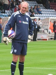 Photo of Joe Corrigan