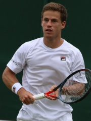 Photo of Diego Schwartzman