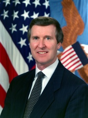 Photo of William Cohen