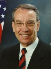 Photo of Chuck Grassley