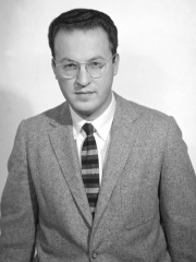 Photo of Donald A. Glaser