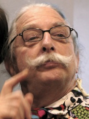 Photo of Patch Adams