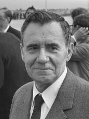 Photo of Andrei Gromyko
