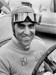 Photo of Tazio Nuvolari
