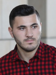 Photo of Sead Kolašinac