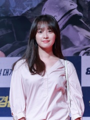 Photo of Kim Ji-won
