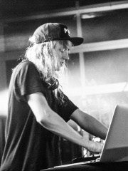 Photo of Cashmere Cat