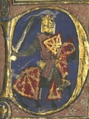 Photo of Theobald I of Navarre