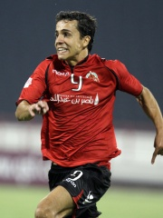 Photo of Nilmar