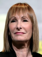 Photo of Gale Anne Hurd