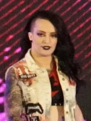 Photo of Ruby Riott