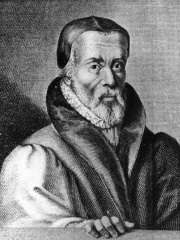 Photo of William Tyndale