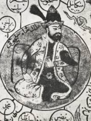 Photo of Malik-Shah I