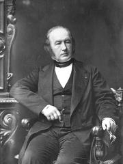 Photo of Claude Bernard