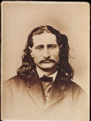 Photo of Wild Bill Hickok