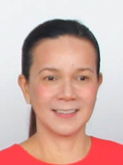 Photo of Grace Poe