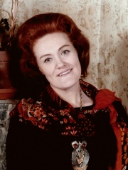 Photo of Joan Sutherland