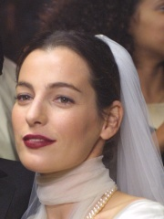 Photo of Ayelet Zurer